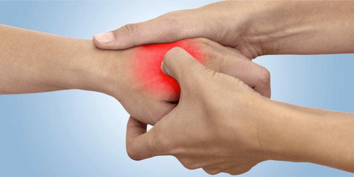 Rheuma Symptome