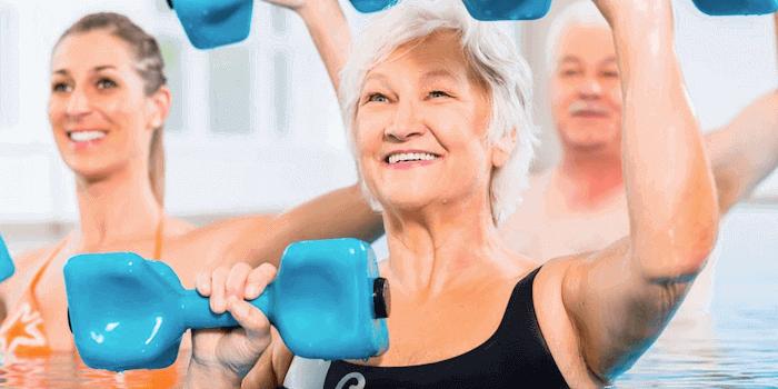Rheumatoide Arthritis vorbeugen durch Sport